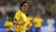 Kaká chválí fotbalové talenty: Je skvělé, že dostávají důvěru i na MS