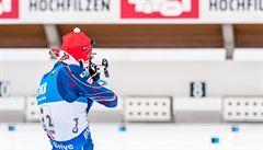 Biatlonisté mají za sebou střelecký dril. Vyplatí se jim už v německém Oberhofu?