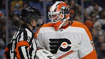 NHL: Philadelphia Flyers vs. Buffalo Sabres
