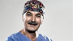 Neoperovat je někdy více, než operovat zbytečně, říká plastický chirurg