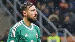 VIDEO: AC Milán uspěl v pohárovém derby proti Interu i s třetím gólmanem