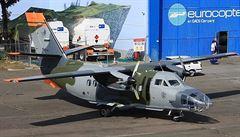 Ruská armáda koupí 18 českých letounů L-410. Využije je i na speciální operce