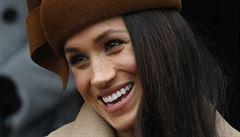 Meghan Markleová, budoucí manželka prince Harryho, mění zkostnatělé tradice královské rodiny