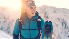 Vzhůru sjezdovkou. Skialpinismus se stává vyhledávaným fenoménem