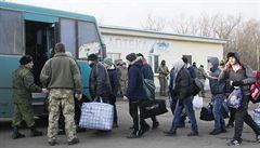 Válka v Donbasu urychlila šíření HIV na Ukrajině. Příčinou je intenzivní migrace
