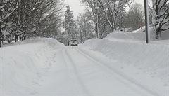 Jarní prázdniny na sněhu? Po teplém lednu se v příštích týdnech vrátí zimní teploty