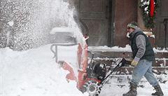 Výrazné mrazy v lednu nepřijdou. Teploty budou průměrné, tvrdí meteorologové