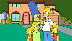 Nestárnoucí Simpsonovi. Nejdéle vysílaný seriál v historii slaví 25 let