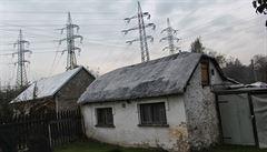 Pohyblivé ulice a domy ze železničních pražců. Jak se žije v stoletém pražském slumu
