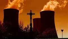 'Ohrožuje nás havárií.' Rakousko chystá protest proti jaderné elektrárně Dukovany