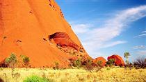 Uluru, Sydney