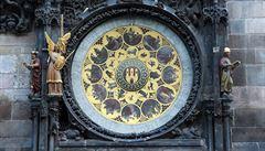 Staroměstský orloj se zastaví na tři týdny