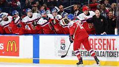 Narodil se hokejkou napřed. 'Dítě Nagana' Kristian Reichel teď táhne dvacítku