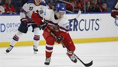 Zadina září v AHL. Chci, aby odehrál nějaké zápasy za Detroit, říká manažer Red Wings