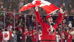 Kanada neměla problém ani ve finále. Mladíci zdolali Švédy a slaví 17. titul