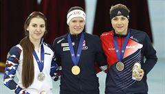 Olympijská naděje a žena dvou světů Erbanová: Ráda bych je propojila, ale nejde to