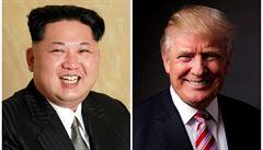Trump prozradil dvě zvažovaná místa pro setkání s Kimem. Ve hře je i Mírový dům