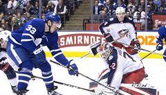 NHL: Obránce Polák si v NHL připsal asistenci, Toronto ale prohrálo