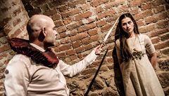 RECENZE: Don Juan a Faust. Dvě lidská monstra se střetávají na jevišti
