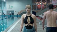 Filmové premiéry: slavná krasobruslařka s ruskou agentkou zavítají do sídla démonů