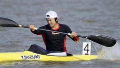 Šílený japonský kanoista vsypal kolegovi do pití doping. Dostal osmiletý trest