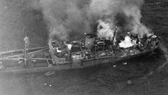 Zemřel letecký veterán Otto Schwarz, potopil důležitou nacistickou loď