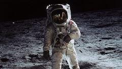 Závod USA a Ruska. Vrátíme se na Měsíc a už tam zůstaneme, napsal šéf NASA