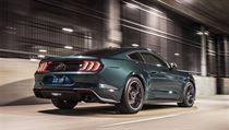 2019 Ford Mustang Bullitt Limited Edition