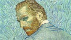 Loving Vincent. Tragický osud slavného malíře jako animovaný film