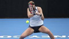 Kvitovou v osmifinále generálky na Australian Open vyřadila italská kvalifikantka