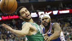 NBA: Cleveland s Jamesem opět schytal debakl, Boston triumfoval v Londýně