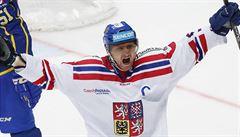 Jandač oznámil jména pro olympiádu. Chybí Michálek, kapitánem bude Erat