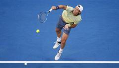 Australian Open: Berdych nakonec domácího dravce de Minaura zdolal ve čtyřech setech