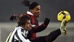 Návrat krále? Ronaldinho o svém comebacku jedná s maltským klubem