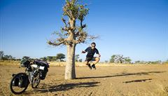 Na kole přes Afriku: Zdárný přejezd Sahary