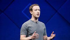 Facebook se dramaticky změní. Před médii a firmami upřednostní příspěvky přátel