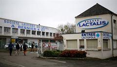 Francouzská firma Lactalis kvůli salmonelóze stahuje dětské mléko v 83 zemích