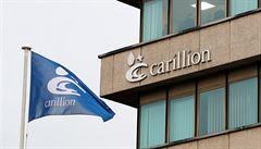 Krach britské firmy Carillion ohrožuje tisíce pracovních míst