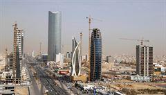 Saúdská Arábie popravila 37 občanů obviněných z terorismu