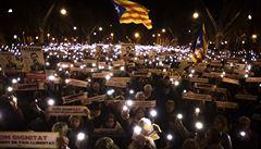 Politická hra o katalánskou nezávislost nekončí