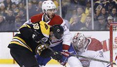 NHL: Jeřábek dal první gól v NHL, skórovali i Pastrňák, Krejčí a Kaše