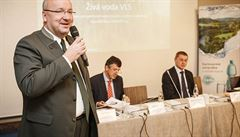 Nový ředitel Lesů ČR vymění vrcholový management podniku. Vypsal výběrové řízení