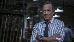 Nepřítel státu Steven Spielberg. Libanon do země nevpustí jeho nový film