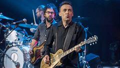 Jimmyho Page jsem potkal jenom jednou, říká kytarista Justin Adams