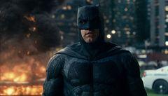 Novým Batmanem má být 'upír' Robert Pattinson. V roli netopýřího muže by nahradil Bena Afflecka