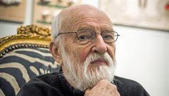 RECENZE: Možná že smrt neexistuje. Literární dílo Jana Švankmajera je kruté, ale poutavé memento