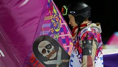 Snowboardista White je bez medaile, na U-rampě vyhrál Podladtchikov