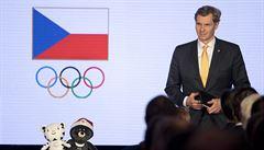 Kejval byl zvolen členem Mezinárodního olympijského výboru. Stal se jeho 100. členem