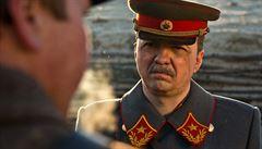 Seriál zlehčoval čistky v Rusku. Česká televize k němu odvysílá debatu historiků
