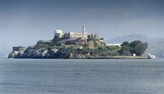 Policie v USA obdržela dopis, prý od uprchlého vězně z Alcatrazu